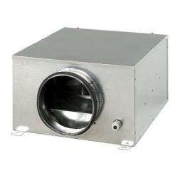 Extracteur insonorisé 1300m3/h -- Ø 250mm - Vents