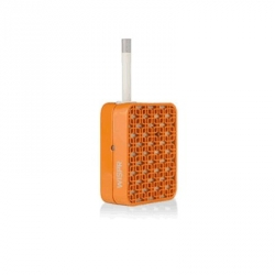WISPR ORIGINAL - Vaporizer portable - Orange