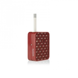 WISPR ORIGINAL - Vaporizer portable - Rouge