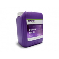 Power Roots 5 litres - Plagron