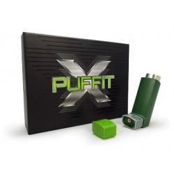 Vaporisateur PUFFiT X - Camo - Discreet Vape