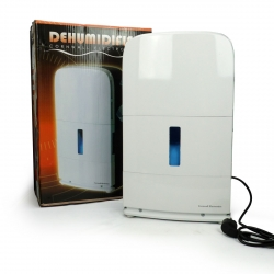 Cornwall Electronics - Deshumidificateur 10l/Jour