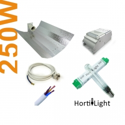 Kit Hortilight 250W Class1 Basic