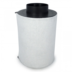 Filtre à charbon PROACTIV 200mm - 1000m3/h