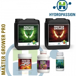 Pack Master Grower Pro 5 litres