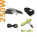 Kit 250W Class2 Adjust + Agrolite