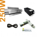 Kit 250W Class2 Cooltube + Ortica