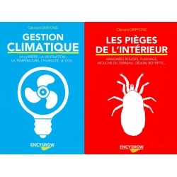 Gestion Climatique / Les Pièges de l'Intérieur - EncyGrow