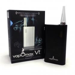 VapOmax V5 - Noir - Flowermate