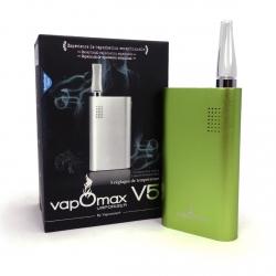 VapOmax V5 - Vert - Flowermate