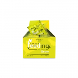 POWDER FEEEDING - Grow - 50 X 10 gr