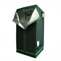 FLORABOX 90 Mylar V2 - 90x50x160 cm