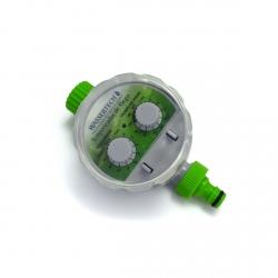 Programmateur d'irrigation - Wassertech