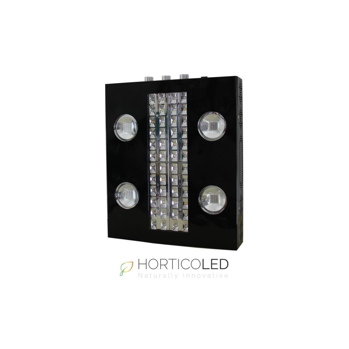 Horticoled panneau led horticole xmax 4 v4 hydrozone - Panneau led culture ...