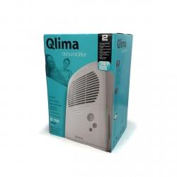 Déshumidificateur QLIMA 10L/jour - D110