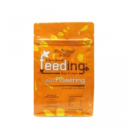 POWDER FEEEDING - Short Flowering 2,5Kg
