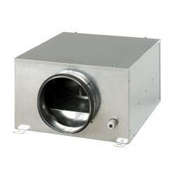 Extracteur insonorisé KSB Ø150mm - VENTS