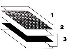 Film diamond 5 épaisseurs en rouleau de 30 mètres