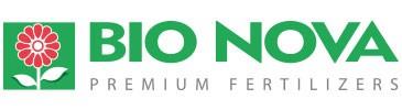 Logo BIONOVA