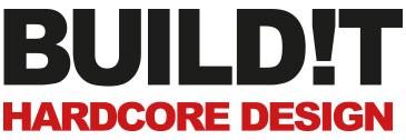 Logo BUILD!T