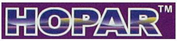 Logo HOPAR