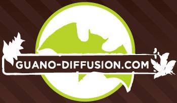 Logo GUANO DIFFUSION