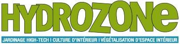 Logo HYDROZONE