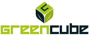 Logo GREENCUBE