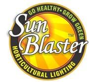 Logo SUNBLASTER