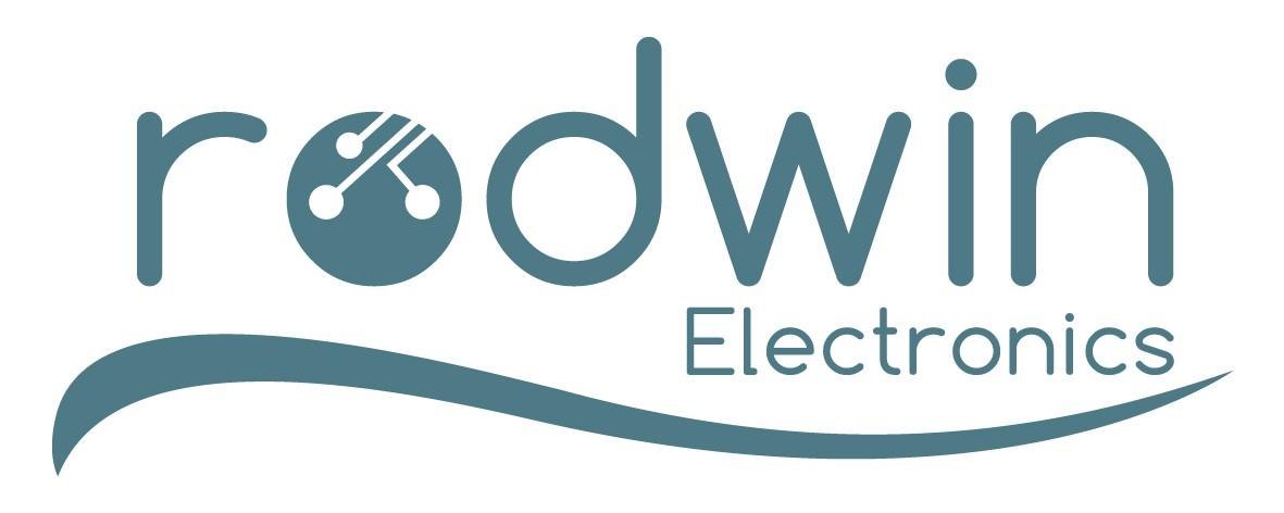 Logo RODWIN Electronics
