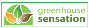 Logo GREENHOUSE SENSATION