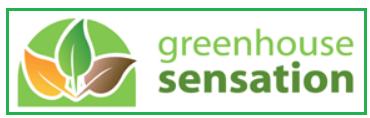 Logo GREENHOUSE SENSATION