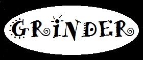 Logo GRINDER