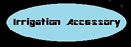Logo Irrigation Accessory