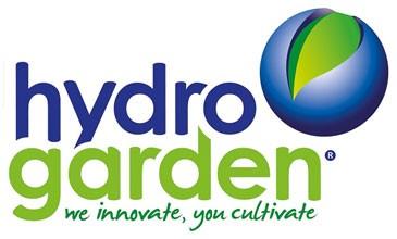 Logo HYDROGARDEN