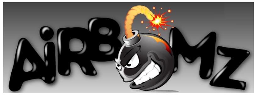 Logo AIRBOMZ