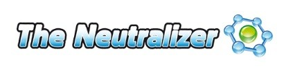 Logo THE NEUTRALIZER