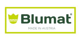 Logo BLUMAT