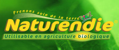 Logo NATURENDIE