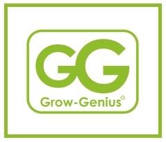 Logo GROW GENIUS