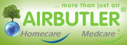 Logo AIRBUTLER