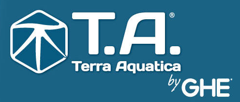 Logo TERRA AQUATICA by GHE