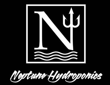 Logo NEPTUNE HYDROPONICS