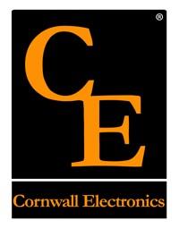 Logo CORNWALL ELECTRONICS