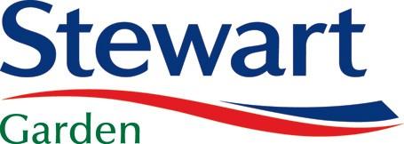 Logo STEWART GARDEN