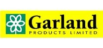 Logo GARLAND Products
