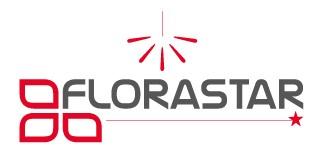 Logo FLORASTAR