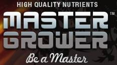 Logo MASTER GROWER - Hydropassion
