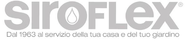 Logo SIROFLEX
