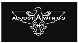 Logo ADJUST-A-WING